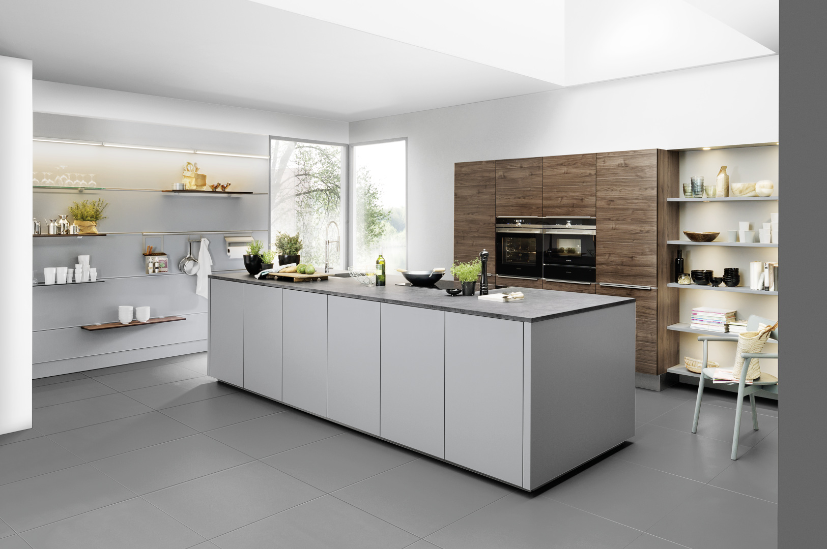 univers cuisine cuisines dagier. Black Bedroom Furniture Sets. Home Design Ideas